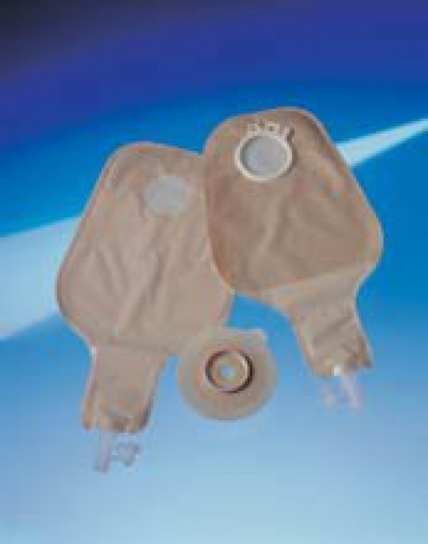 Coloplast High Output Drainable Opaque Pouch