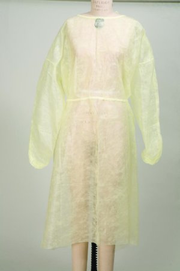 McKesson Performance Isolation Gown by Medi-Pak