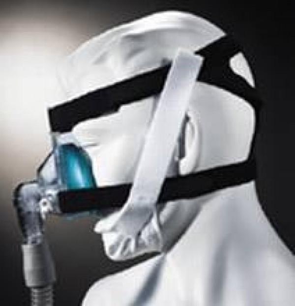 Chin Strap For Medium Control Mask by Respironics