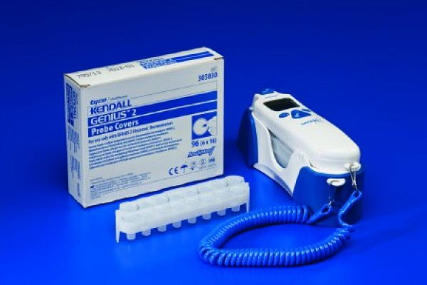 Covidien Genius 2 Tympanic Thermometer with Base