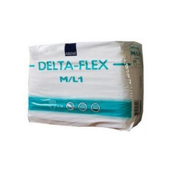 Delta-Flex Protective Underwear by Abena