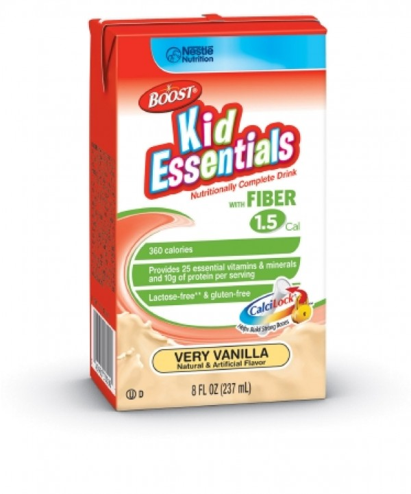 Nestle BOOST® KID ESSENTIALS 1.5