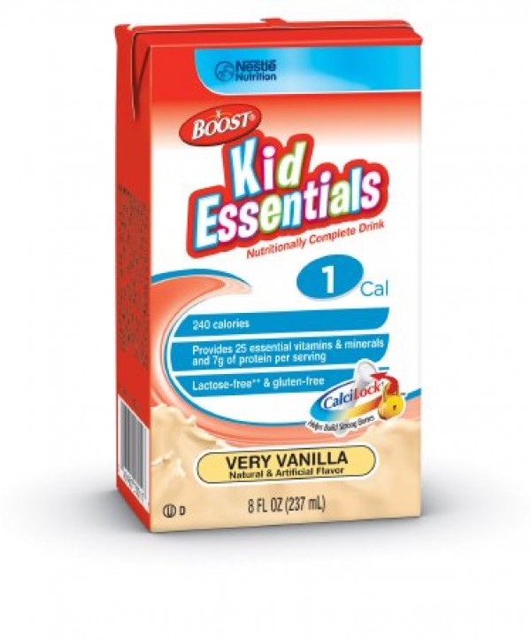 Nestle BOOST® KID ESSENTIALS 1.0