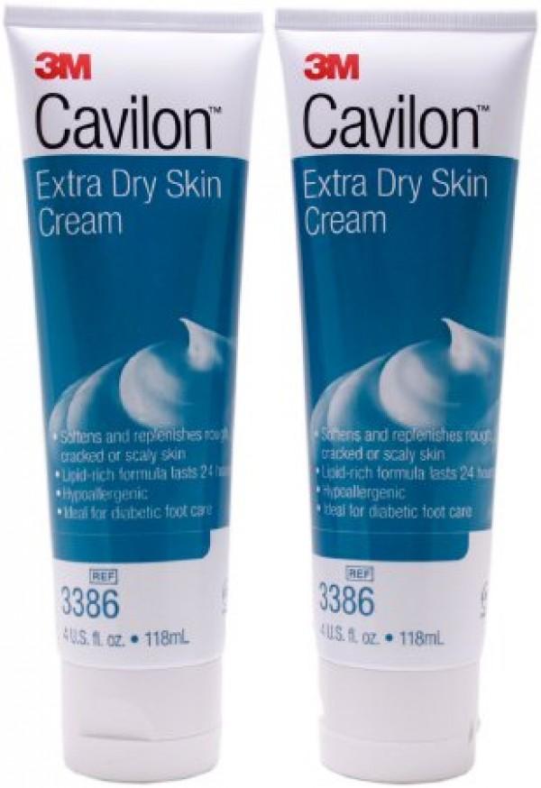 3M Cavilon Extra Dry Skin Cream
