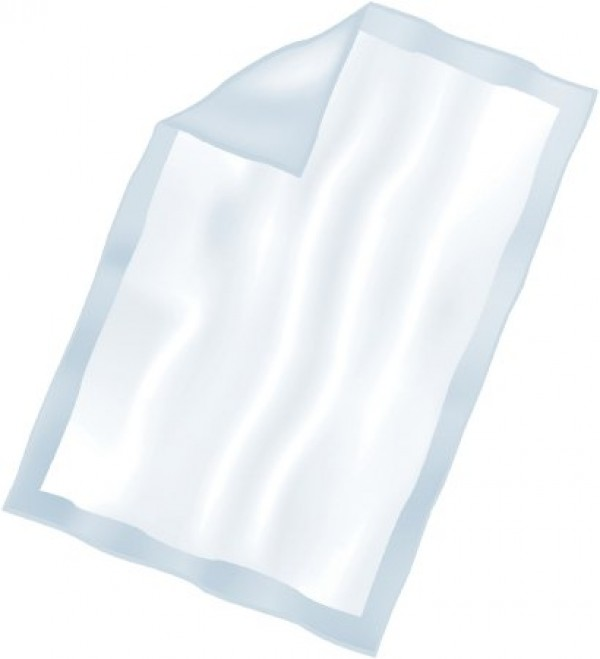 SCA TENA REGULAR Underpads - Moderate Absorbency