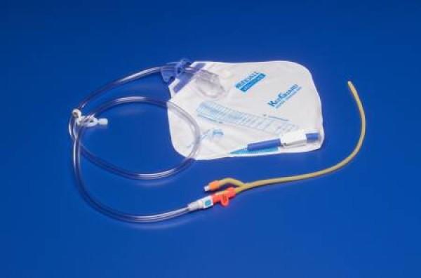 Covidien Urinary Drain Bags