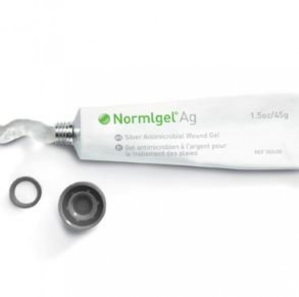 Molnlycke NORMLGEL 0.9% Isotonic Saline Gel
