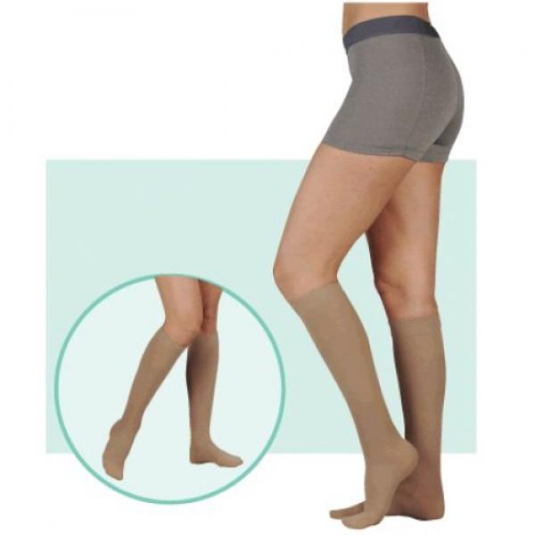 3512NNAD Dynamic Neuropathic Unisex Knee High Compression Socks 30-40 mmHg by Juzo