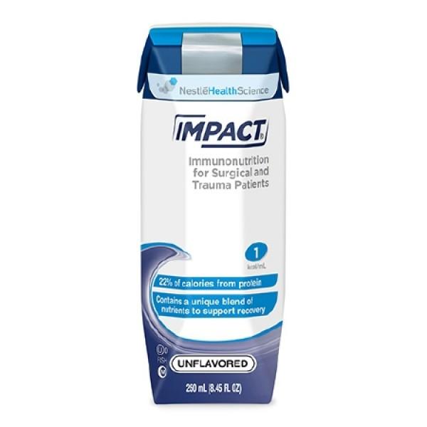 Nestle IMPACT® 1 Cal Tube Feeding Formula