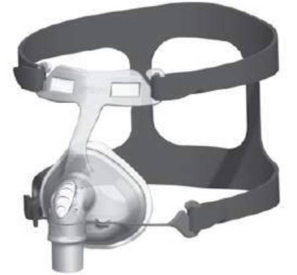 Fisher & Paykel FlexiFit CPAP Nasal Mask