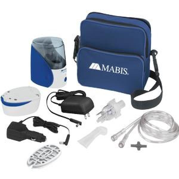 Briggs Healthcare MABIS CompXP Deluxe Compressor Nebulizer