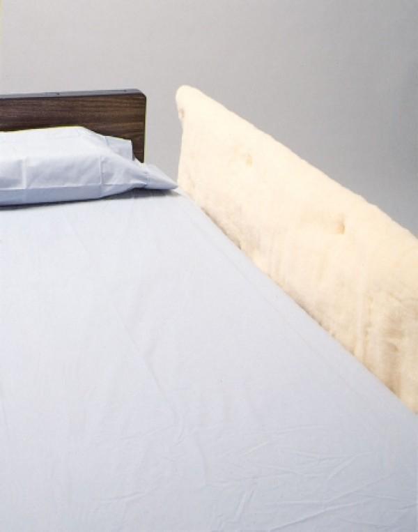 Skil-Care Sheepskin Bed Rail Pad