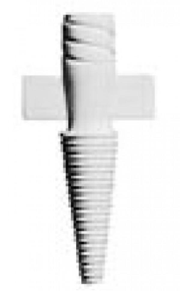 BD Becton Dickinson IV Catheter Adapter