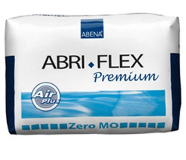 Abri-Flex Premium Zero Protective Underwear - 800 mL Light Absorbency by Abena
