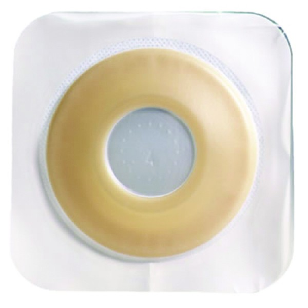 ConvaTec Durahesive Skin Barrier with pre-cut opening, CONVEX-IT
