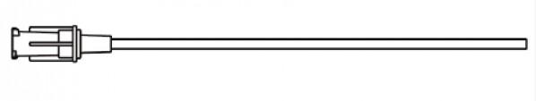 Braun Filter Straw Disposable Medication Transfer Filter