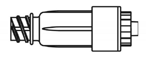 Braun ULTRASITE Luer Access Device