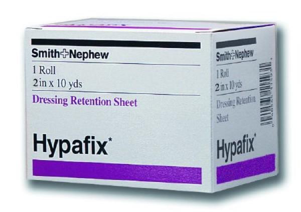 Smith & Nephew Hypafix 4 in x 10 yds Dressing Retention Sheet - 4210