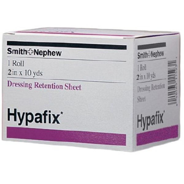 Smith & Nephew Hypafix 6 in x 10 yd Dressing Retention Sheet - 4211