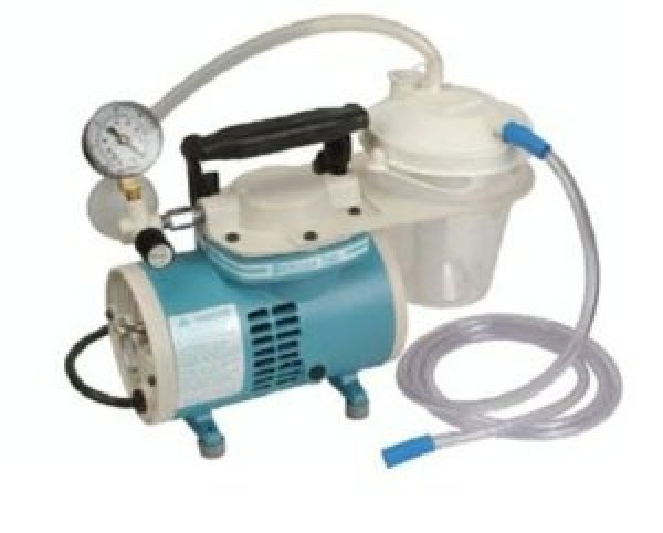 Allied Healthcare Schuco 430 Aspirator