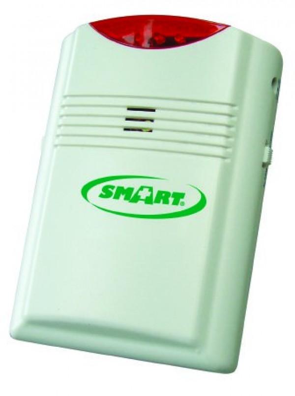 Smart Caregiver Wireless Alarm Cordless Patient Alarm
