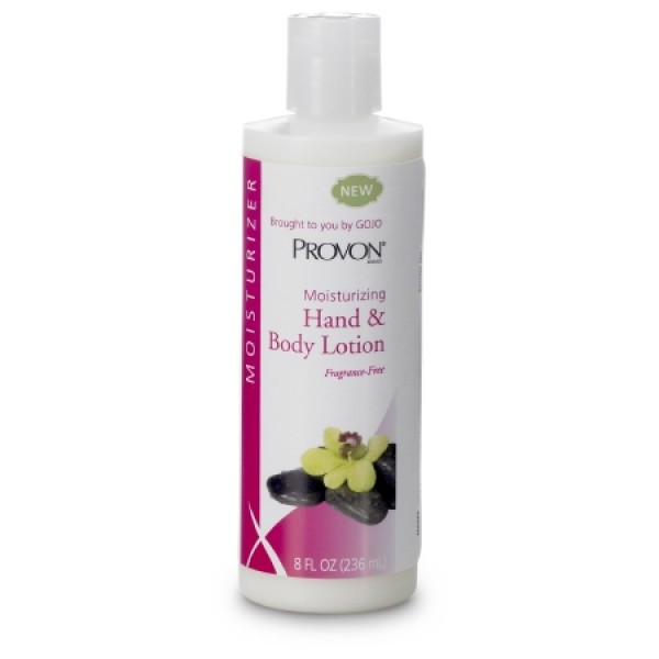 Gojo Provon Moisturizing Hand and Body Lotion