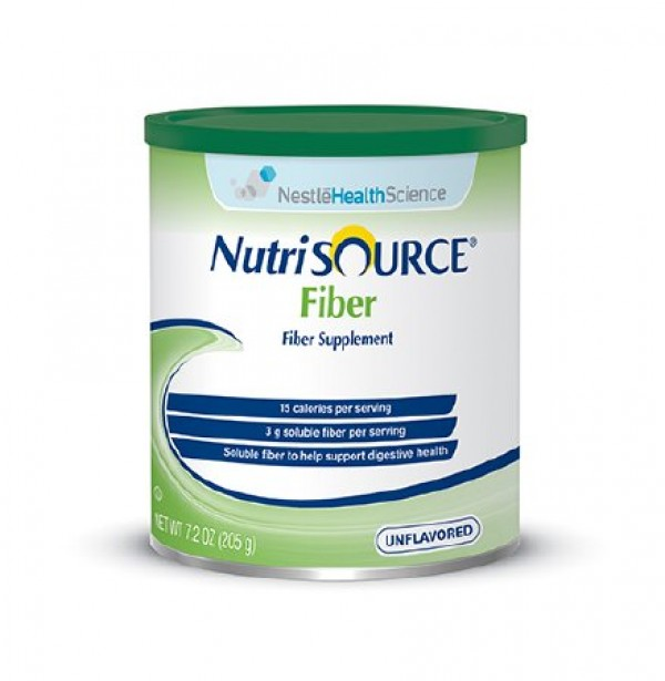 Nestle NUTRISOURCE® Fiber Supplement