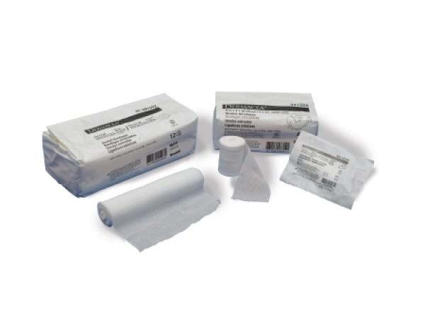 Covidien Dermacea Stretch Bandage Rolls
