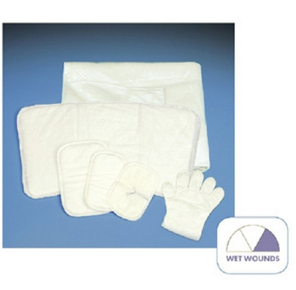 DeRoyal SofSorb Absorbent Wound Dressings