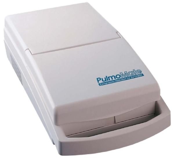 DeVilbiss PulmoMate Compressor/Nebulizer