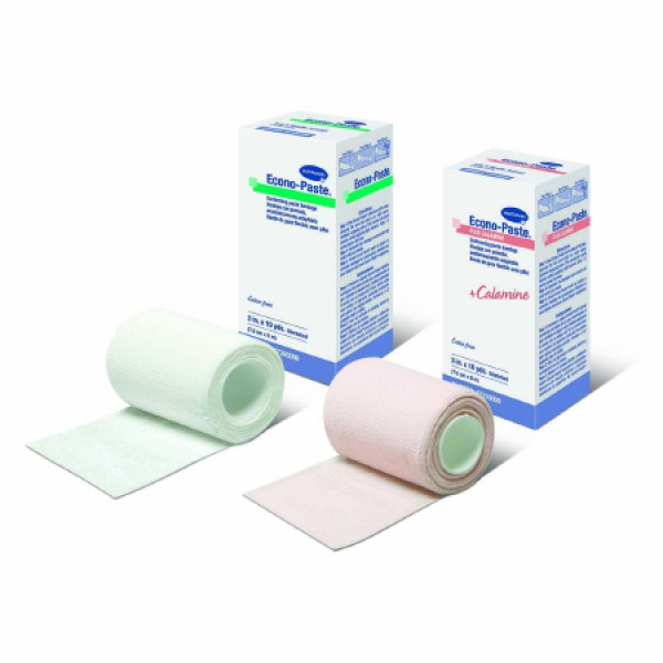 Hartmann USA Econo Paste Conforming Bandage & Econo Paste Plus Calamine Bandages