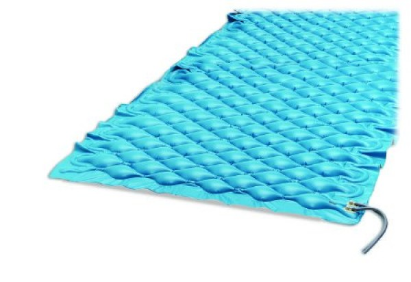 Blue Chip Medical Air Pro Pad Deluxe Mattress Overlay 35 X 79 X 2-1/2 Inch
