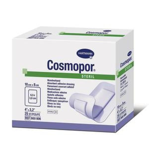 Hartmann USA Cosmopore Adhesive Wound Dressing