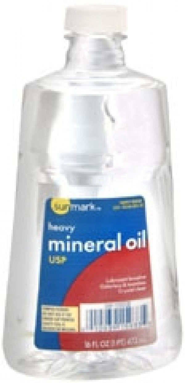 McKesson Mineral Oil by Sunmark