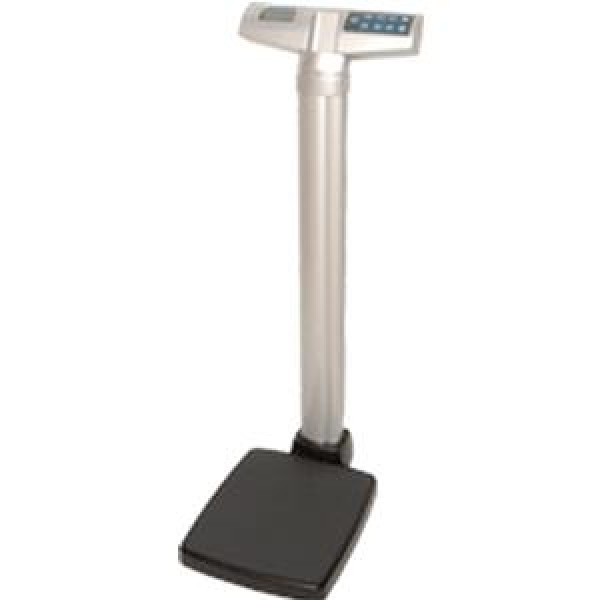 Health o meter Waist High BMI Digital Scale 499KL