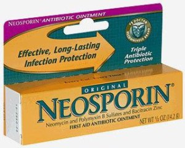 Johnson & Johnson Neosporin Original