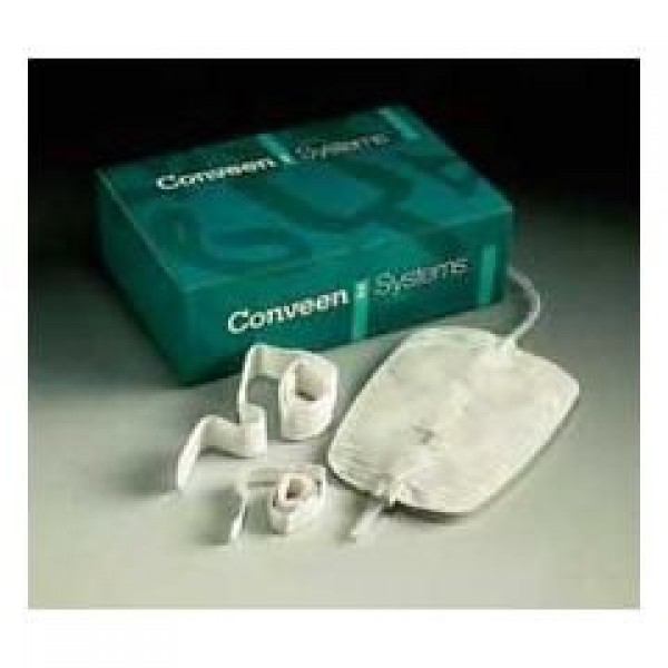 Coloplast Conveen Extra Large Leg Bag / Drainage Bag