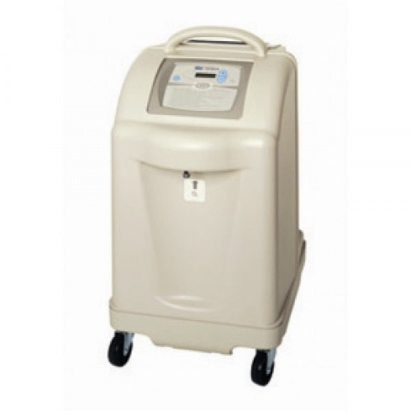 CAIRE Sequal Regalia Oxygen Bar Concentrator 10 Liter by Chart Industries