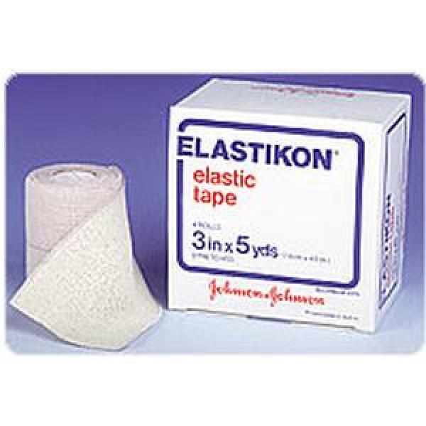 Johnson & Johnson ELASTIKON Bandage Tape by Johnson & Johnson