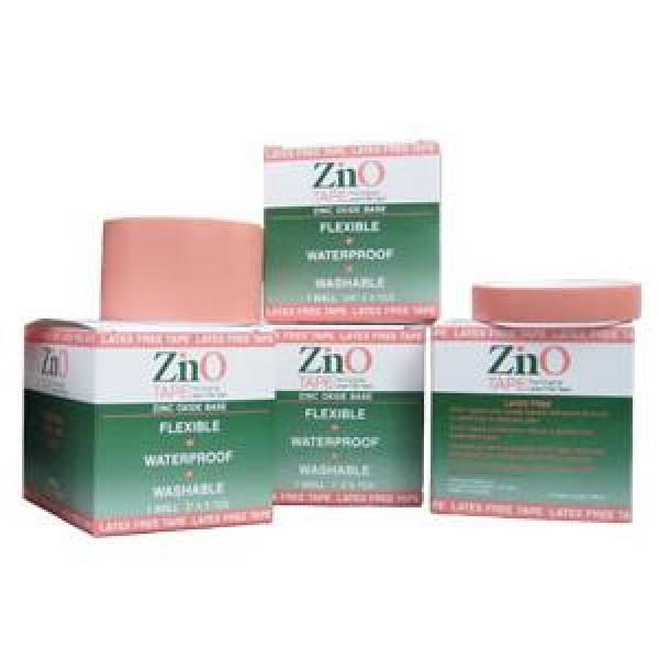 ZinoTape ZinO Zinc Oxide Waterproof Flexible Medical Tape
