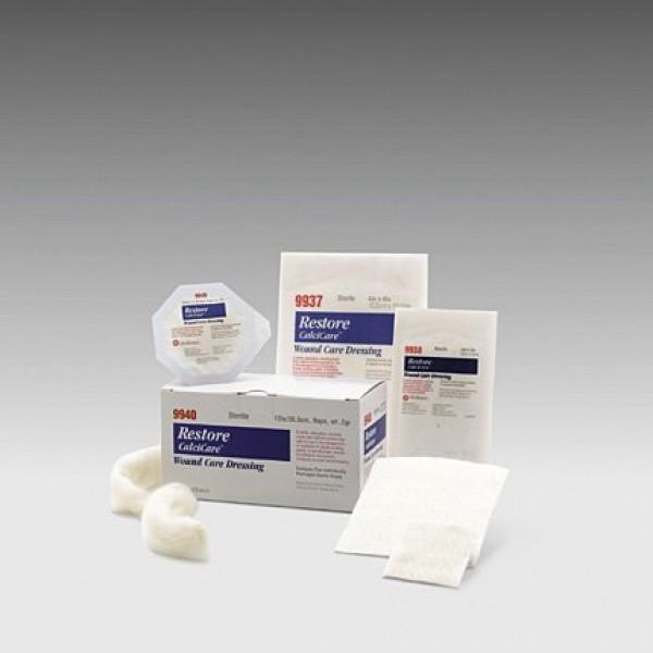 Hollister Restore Calcium Alginate Dressing