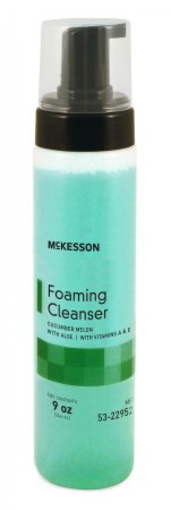 McKesson StyDry Perineal No Rinse Performance Foaming Cleanser