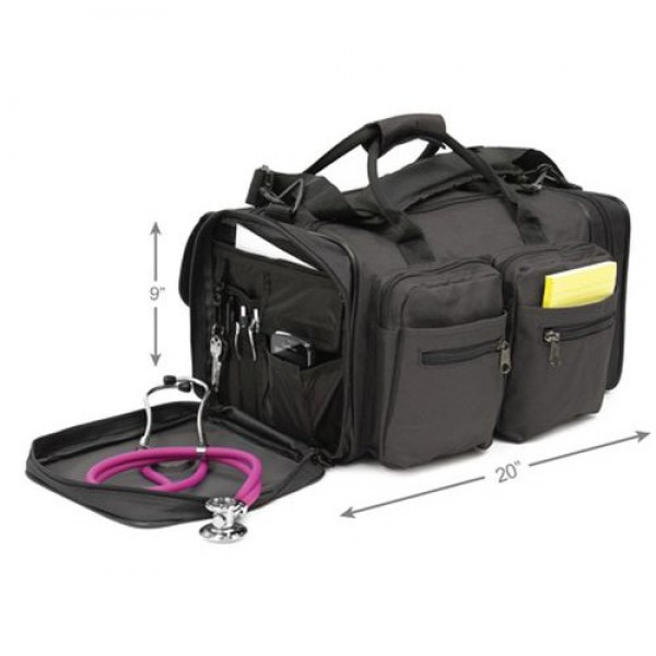 Hopkins Medical Products Medical Bag Carry All