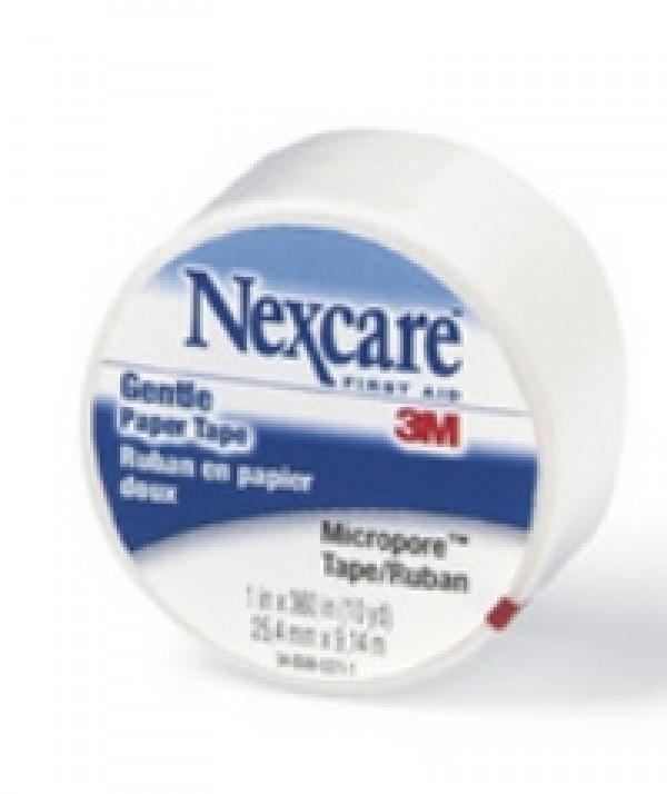 3M Nexcare Micropore Paper Tape