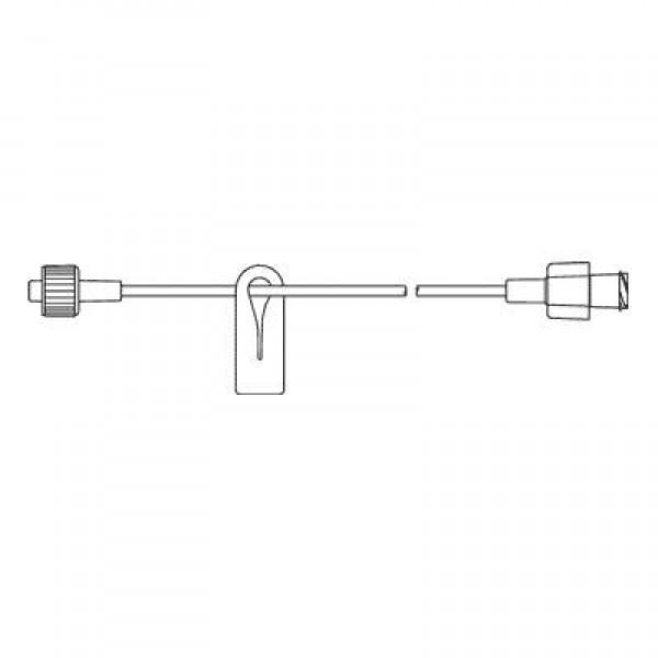 Smiths Medical Medex Micro Bore Extension Sets