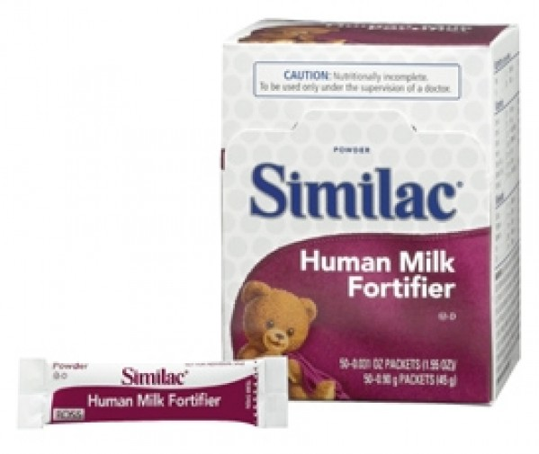 Abbott Nutrition Similac Human Milk Fortifier
