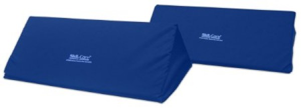 Skil-Care 30-Degree Positioning Wedge with Low-Shear II Cover
