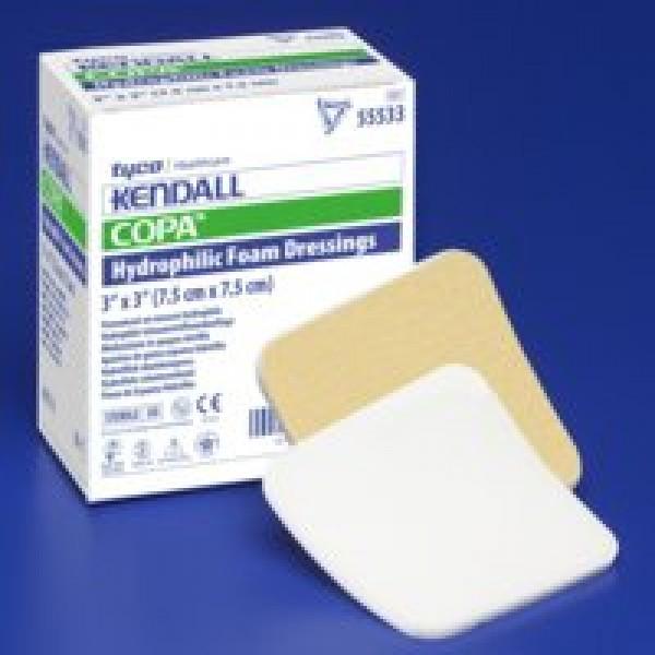 Covidien COPA Hydrophilic Ultra Soft Foam Dressing
