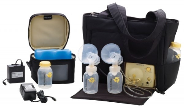 Medela In Style Advanced Pump Kit