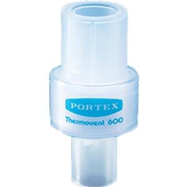 Smiths Medical Portex THERMOVENT 600 HME Heat Moisture Exchanger